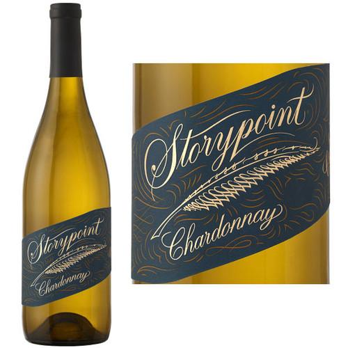 Storypoint California Chardonnay