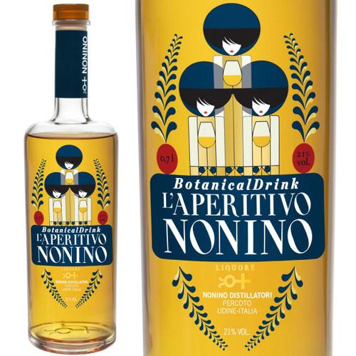 Nonino l'Aperitivo Liqueur (Italy) 750ml