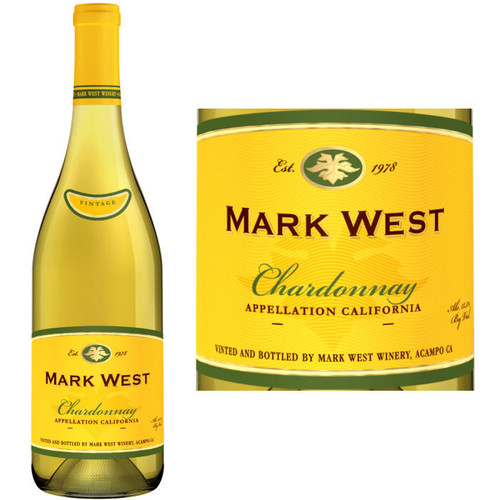 Mark West California Chardonnay