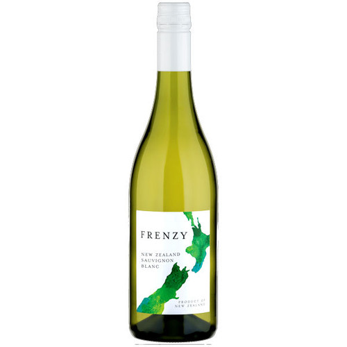 Frenzy South Island Sauvignon Blanc
