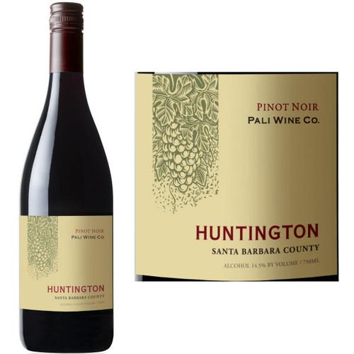 Pali Wine Co. Huntington Santa Barbara Pinot Noir