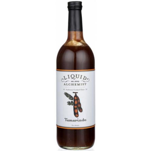 Liquid Alchemist Tamarindo Syrup 750ml