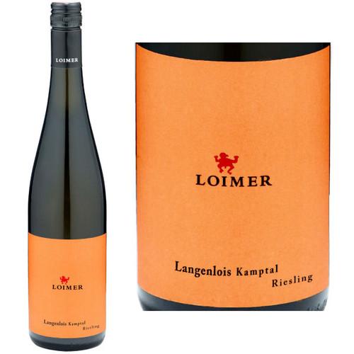 Loimer Riesling Kamptal (Austria)