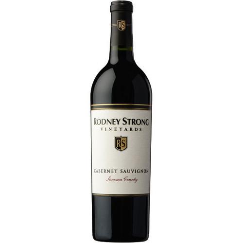 Rodney Strong Sonoma Cabernet
