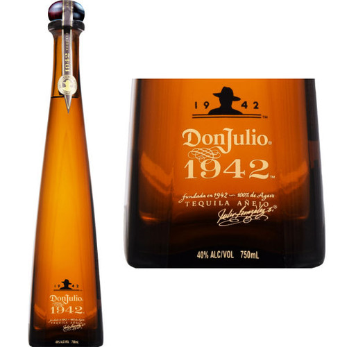 Don Julio 1942 Anejo 750ml