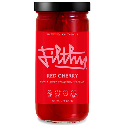 Filthy Red Cherry 8oz