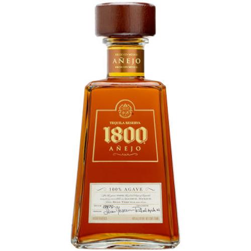 1800 Anejo Tequila 750ml