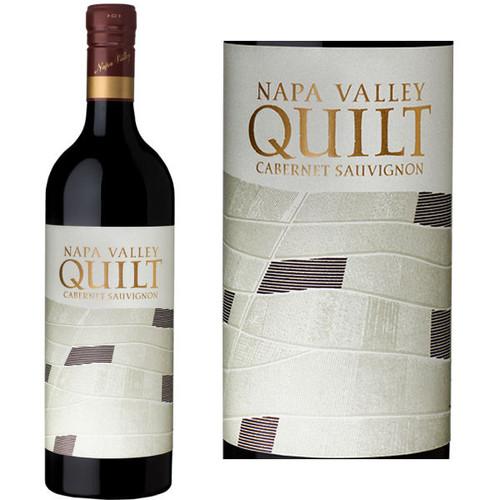 Quilt Napa Cabernet