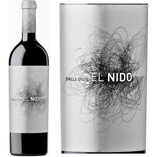 Bodegas El Nido El Nido Jumilla Red Blend