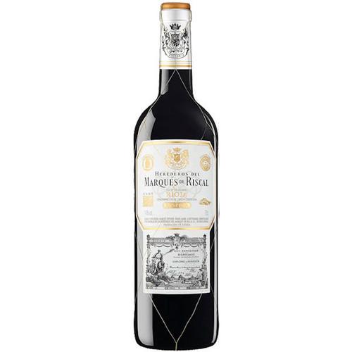 Marques De Riscal Rioja Reserva