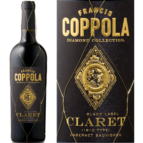 Francis Coppola Diamond Series Black Label Claret