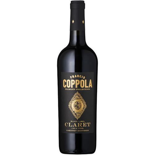 Francis Coppola Diamond Series Black Label Claret