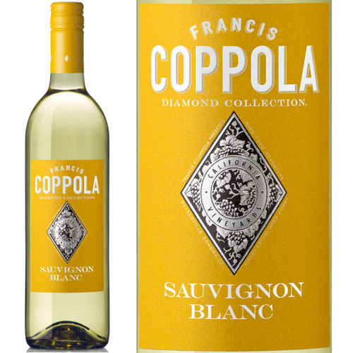 Francis Coppola Diamond Series Yellow Label Sauvignon Blanc