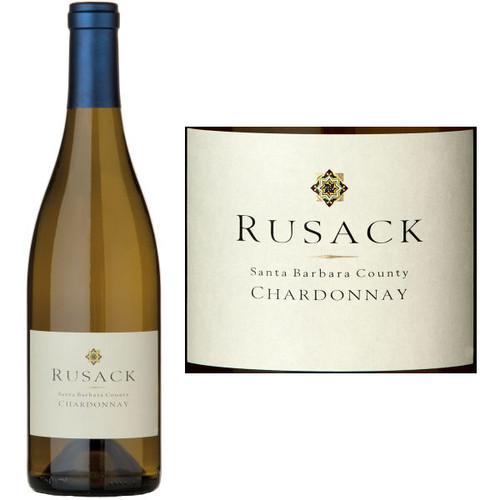 Rusack Santa Barbara Chardonnay