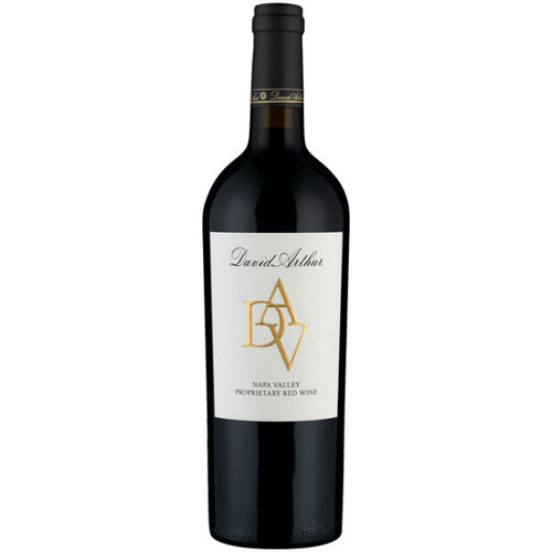 David Arthur Meritaggio Napa Red Blend