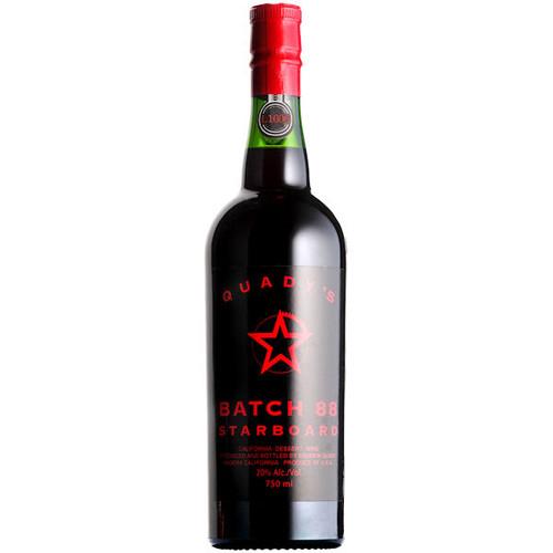 Quady Starboard Batch 88 NV 750ml