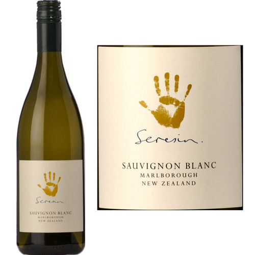 Seresin Marlborough Sauvignon Blanc