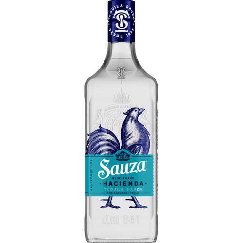 Sauza Silver Tequila 750ml