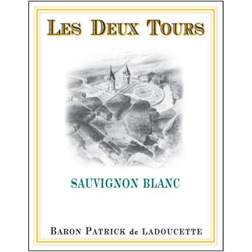 de Ladoucette Les Deux Tours Sauvignon Blanc