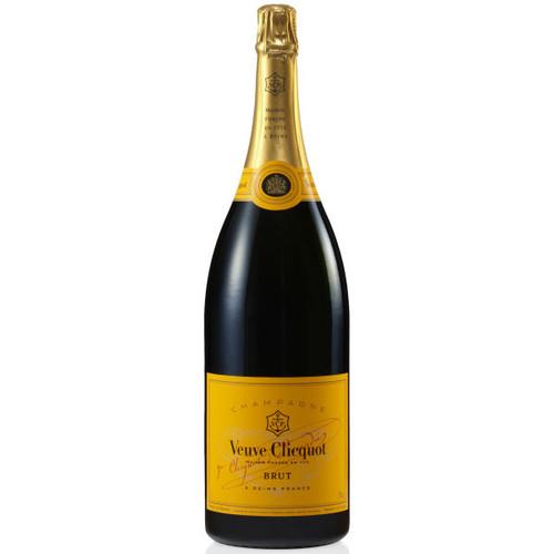 Veuve Clicquot Ponsardin Yellow Label Brut NV 1.5L