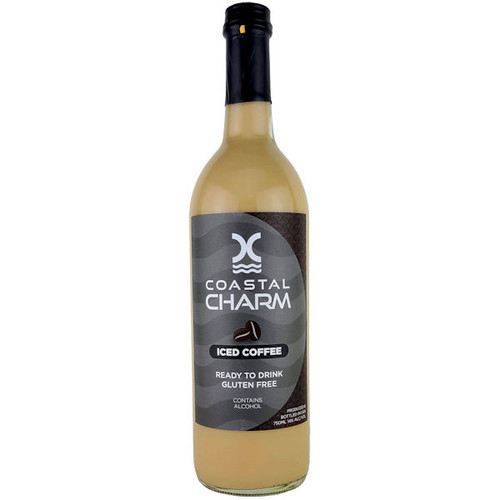 Ernie Els Iced Coffee Cream Wine 750ml NV