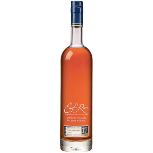 Eagle Rare 17 Year Old Kentucky Straight Bourbon Whiskey 750ml