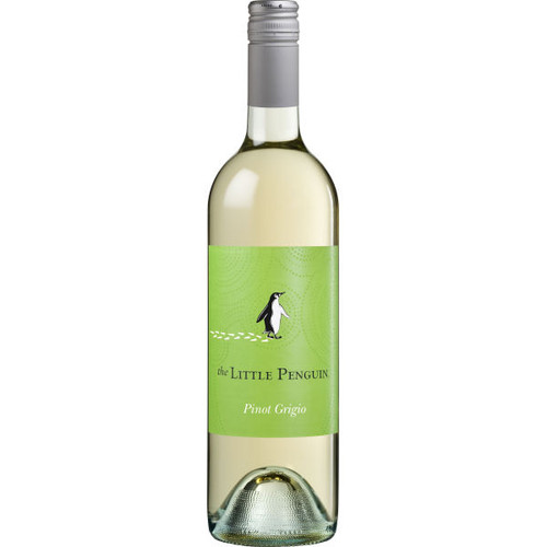 The Little Penguin Pinot Grigio