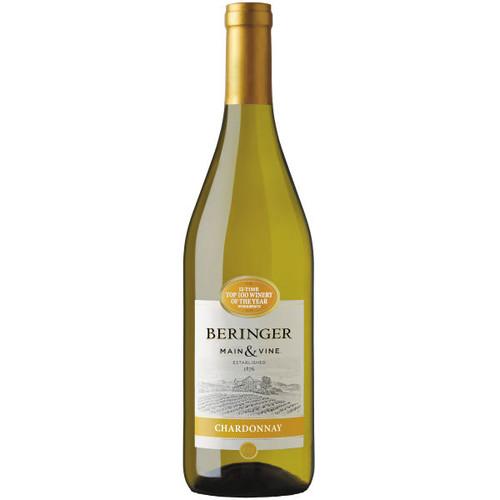 Beringer Main & Vine California Chardonnay