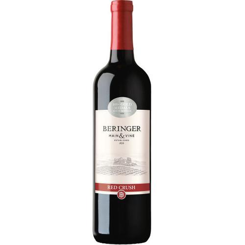 Beringer Main & Vine California Red Crush