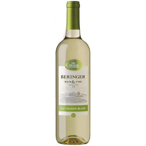 Beringer Main & Vine California Sauvignon Blanc