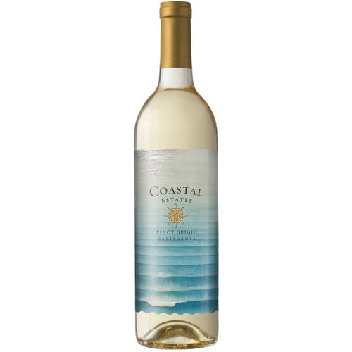Coastal Estates by BV California Pinot Grigio