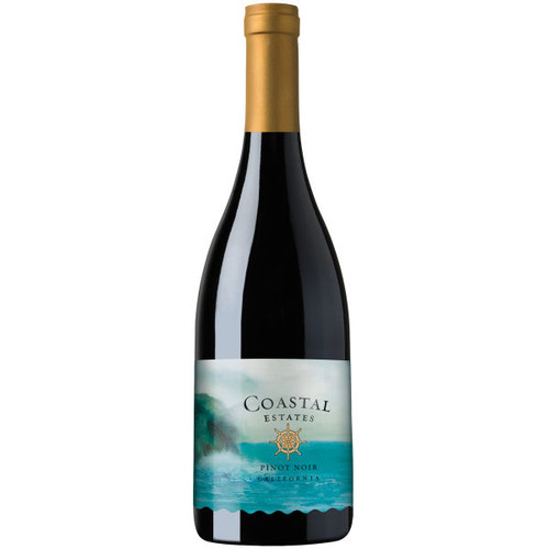 Coastal Estates by BV California Pinot Noir