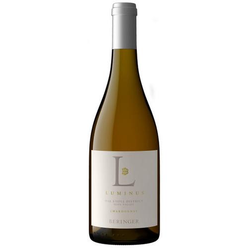 Beringer Luminus Oak Knoll Napa Chardonnay