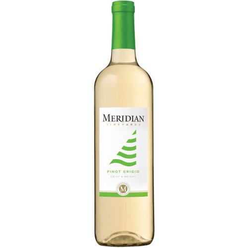 Meridian American Pinot Grigio