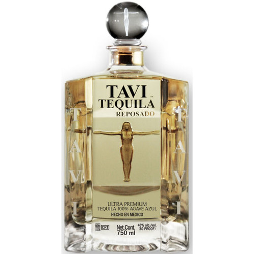 Tavi Reposado Tequila 750ml