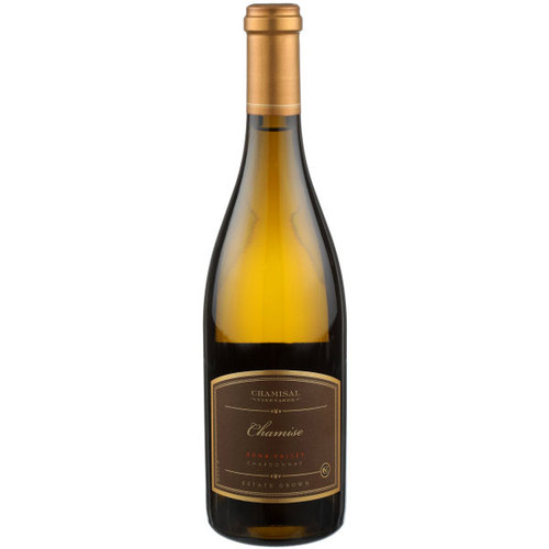 Chamisal Vineyards Estate Edna Valley CHAMISE Chardonnay