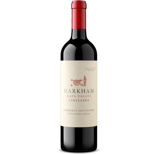 Markham Napa Cabernet