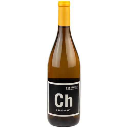 Wines Of Substance Columbia Chardonnay