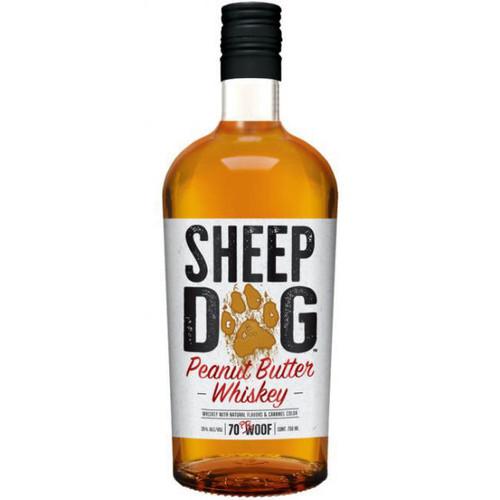 Sheep Dog Peanut Butter Whiskey 750ml