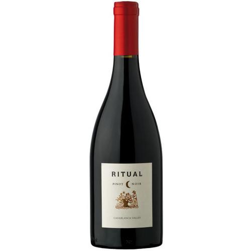 Ritual Casablanca Valley Pinot Noir