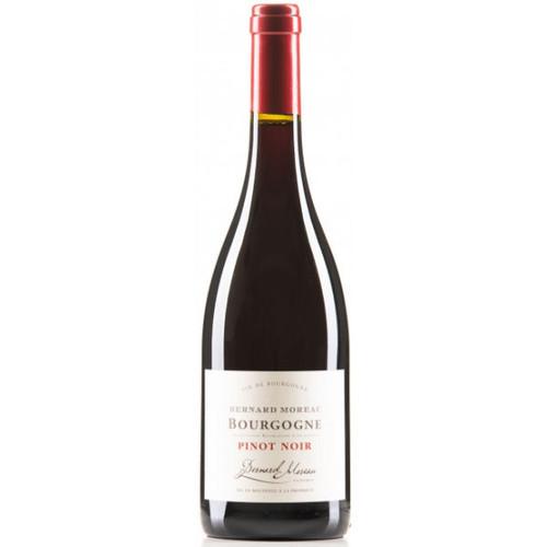 Bernard Moreau Bourgogne Pinot Noir