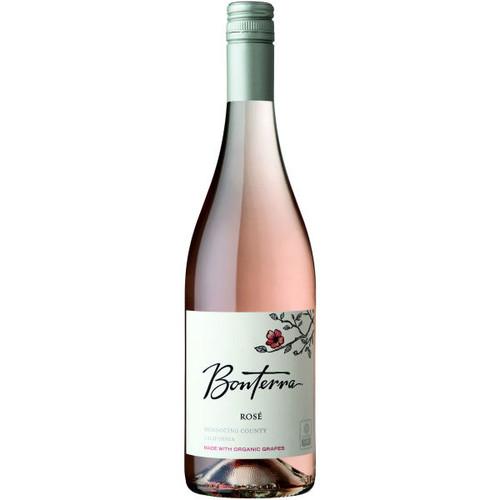 Bonterra Mendocino Rose Organic