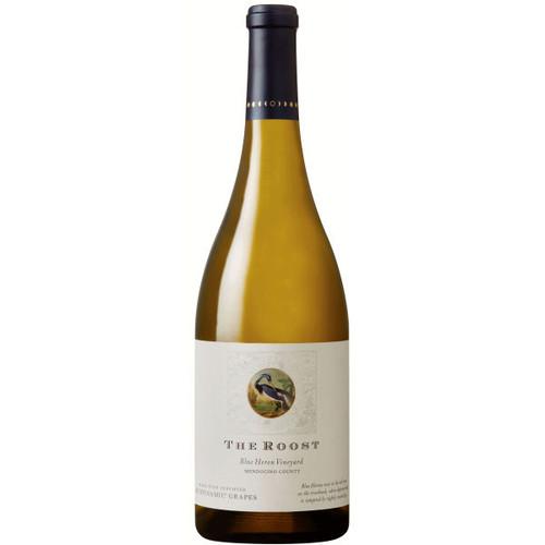 Bonterra The Roost Biodynamic Mendocino Chardonnay