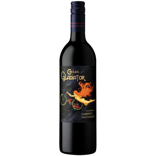 Cycles Gladiator California Cabernet