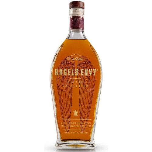 Angel's Envy Cellar Collection Tawny Port Barrel Finished Kentucky Straight Bourbon Whiskey 750ml