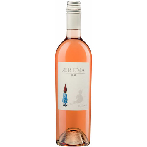 Aerena by Blackbird Vineyards San Francisco Bay Rose