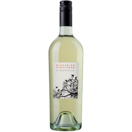 Blackbird Vineyards DISSONANCE Napa Sauvignon Blanc