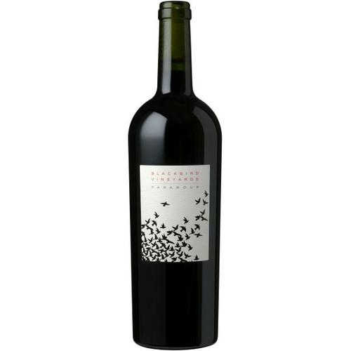 Blackbird Vineyards PARAMOUR Napa Red Blend