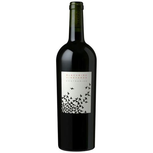 Blackbird Vineyards CONTRARIAN Napa Red Blend