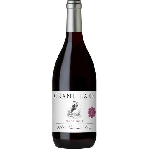 Crane Lake California Pinot Noir